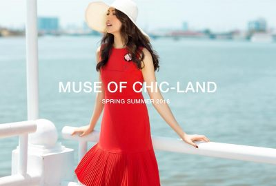 MUSE OF CHIC-LAND