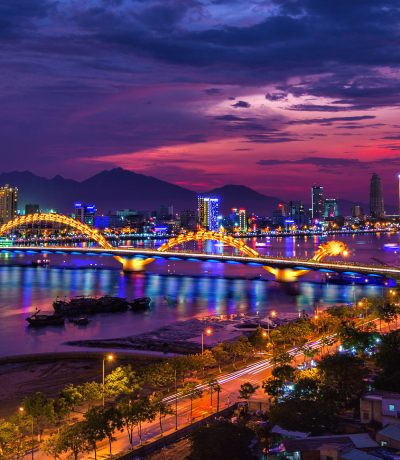 Da Nang – What to do? Where to go?