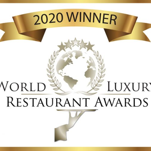 2020 World Luxury Awards Winner - Trà House & Bistro